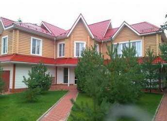 Снять в аренду Дом/Коттедж 450 м2, Минское ш.